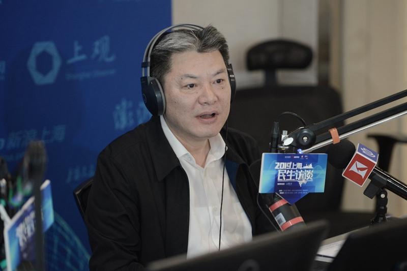 上海住建委:今年计划改造二级以下旧里50万平方
