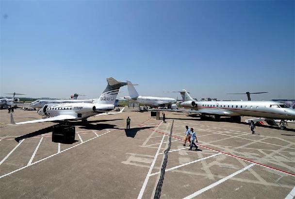 2019亚洲商务航空大会及展览会即将开幕