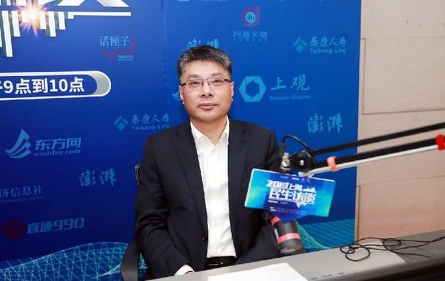 上海:打造符合超大城市居住特點的住房租購體系