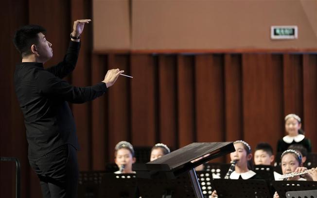 上海:五一假期品音樂盛宴