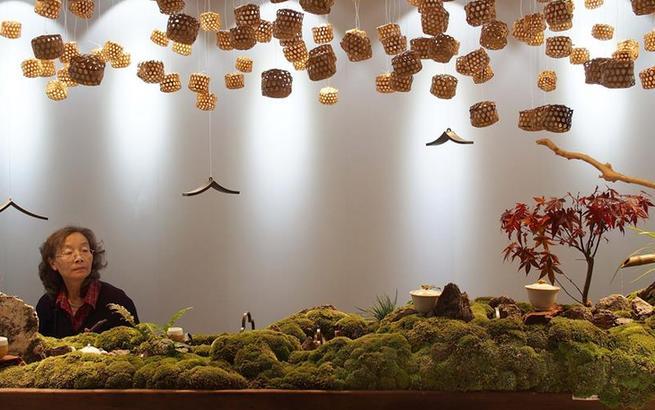 第十二届中国艺术节演艺及文创产品博览会在沪开幕