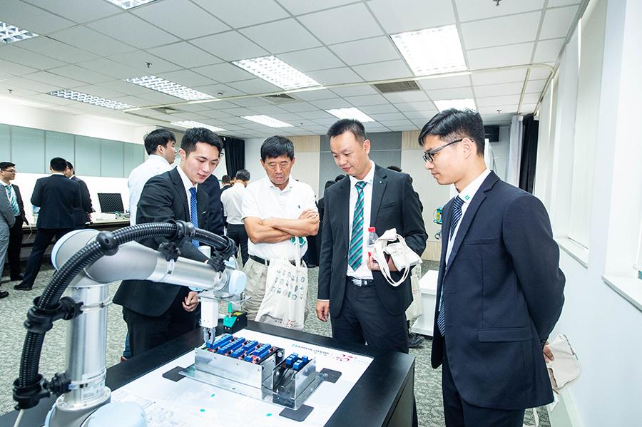 """倍加福中国:25年发展图鉴绘就工业自动化""""新风景"""""""