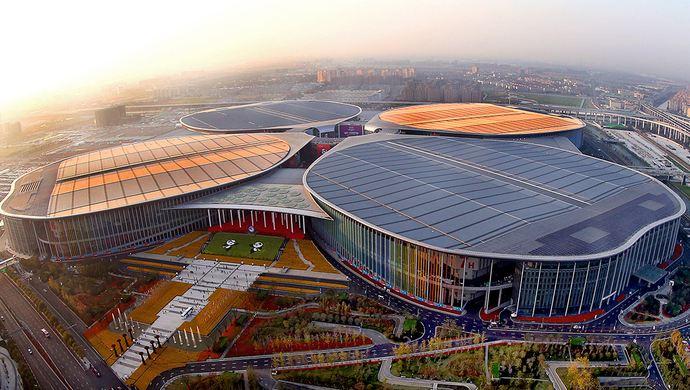 第二届进口博览会启动全国招商路演宣介 筹备工作转入新阶段