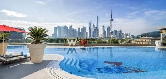 上海的夏日亲水运动胜地在哪里