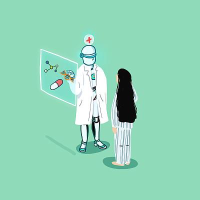 """上海兒科""""AI醫生""""上崗 能看300多種疾病"""