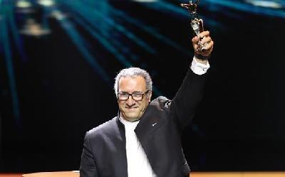第22届上海国际电影节揭晓金爵奖