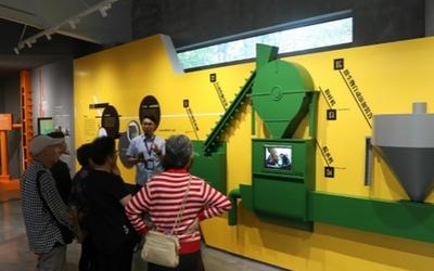 这个生活垃圾科普展示馆为何预约参观排到年底?