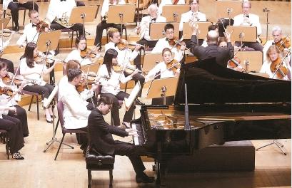 2019上海夏季音乐节开幕 两周上演23场演出