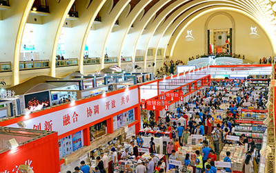 500种新书200场活动,上海书展今年首次走出上海