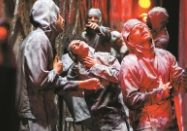 《巴黎圣母院》来沪:17年前遇冷 如今一票难求