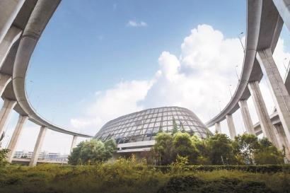 虹橋商務區,給新城建設帶來哪些啟示