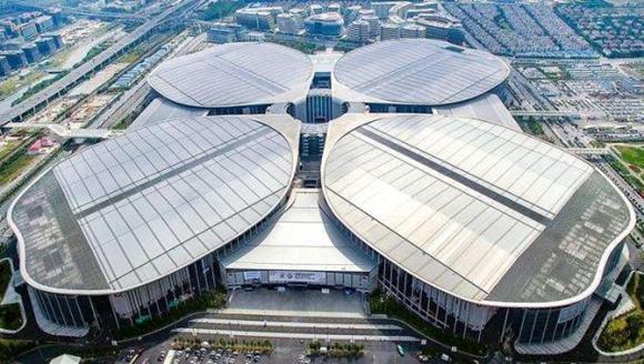 為第二屆進博會做好保障 上海交通出行現新變化