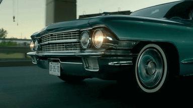 為何奧斯卡最佳電影都鐘情于這臺老式汽車?