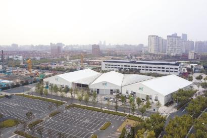 全球人工智能健康峰会将于月底在徐汇滨江会场举行