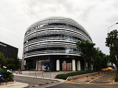 抓项目,稳投资看浦东:上半年工业投资增长70.8%