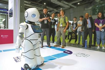 """打造AI生态""""上海品牌"""",为新技术落地探索最佳路径"""