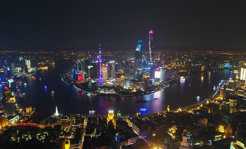 大江大河大上海——上海70年開放創新發展巡禮
