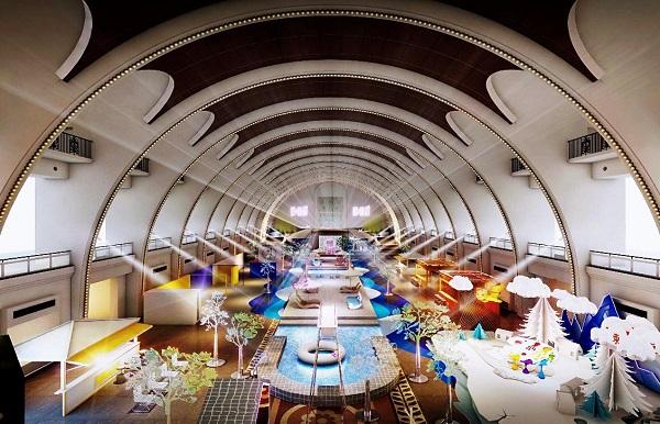 上海设计周月底启动 1万多种创意新品亮相