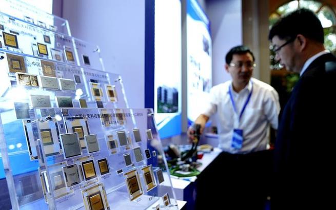 第八届航天技术创新国际会议在上海开幕