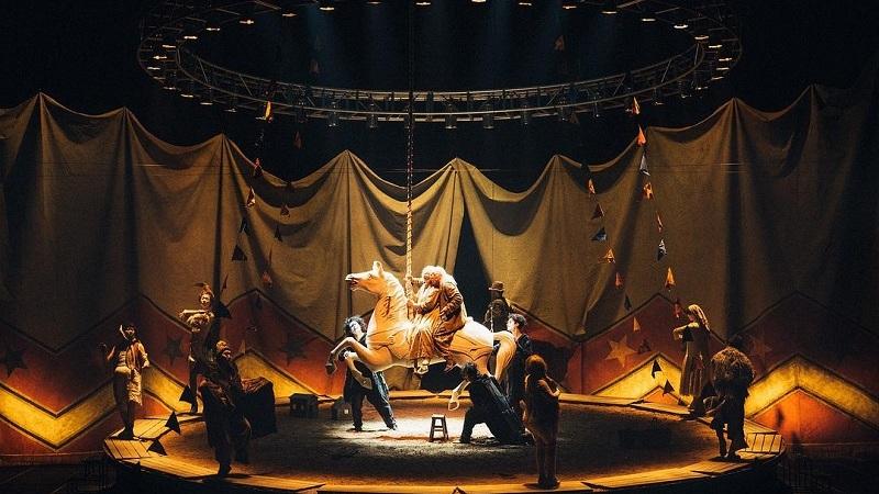剧作惊艳、硬件升级……上海国际艺术节精益求精
