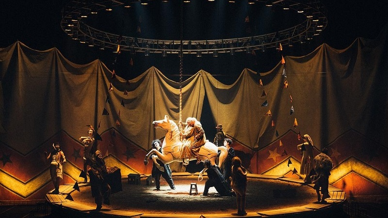 劇作驚艷、硬件升級……上海國際藝術節精益求精