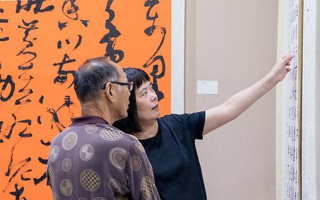 匠心永续 第23届上海艺术博览会金秋登场