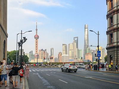 上海住建委:9月底基本完成百公里架空线整治任务