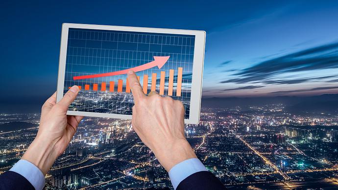 中秋小长假全市百家样本企业销售额同比增长7.2%