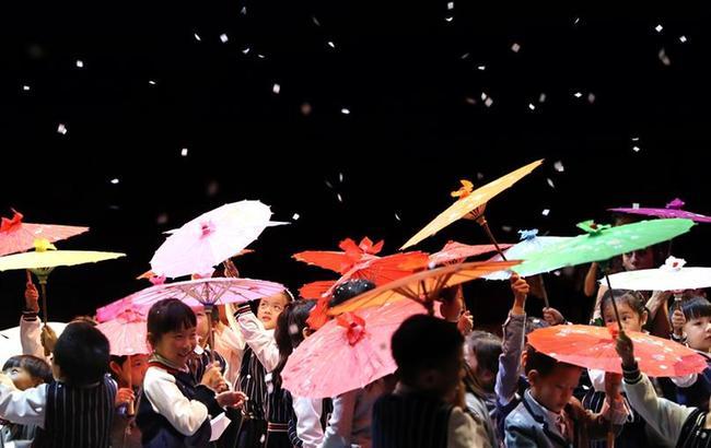 上海国际艺术节关注探讨儿童艺术教育