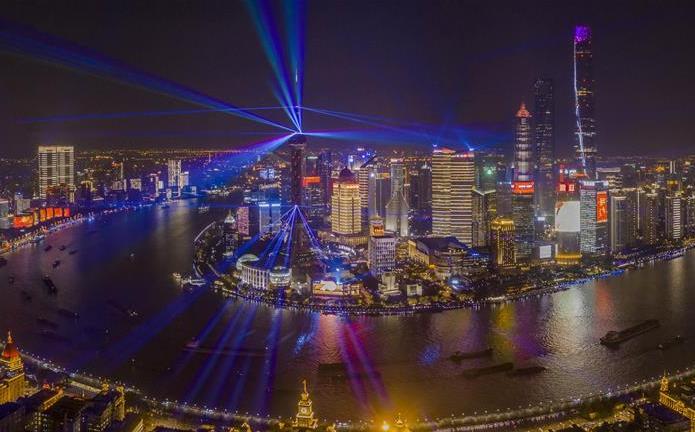 """上海:全力推進""""四大品牌""""建設 促進城市高質量發展"""
