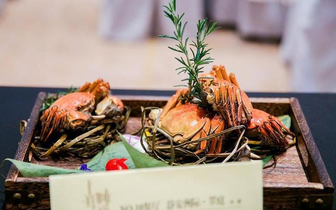 """""""上海味道""""哪家强?美食地图让你""""逛吃""""无忧"""