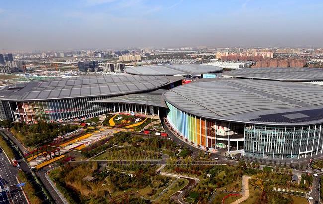 进博之光辉耀世界——写在第二届中国国际进口博览会开幕之际