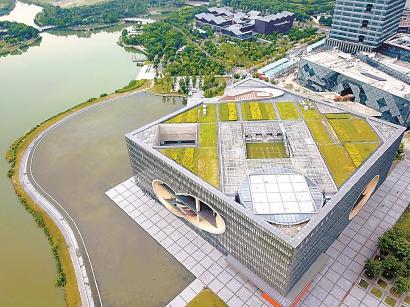上海保利大剧院五年来举办演出1569场