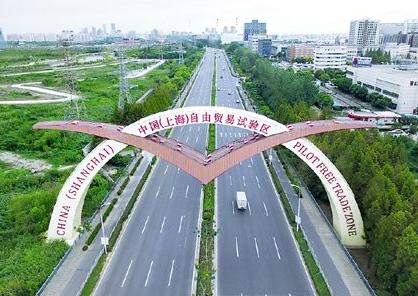 上海自贸区新片区首单跨境船舶租赁业务落地