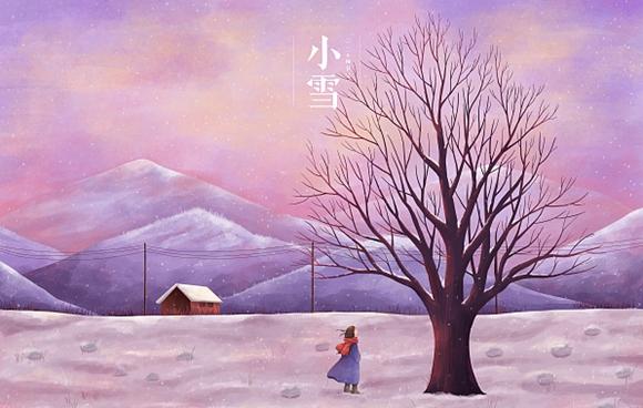 """""""小雪""""飘来话养生:冬季御寒妙用""""膏""""招"""
