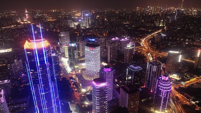 跨國公司集聚 289家總部類企業落戶虹橋商務區