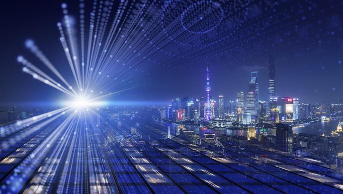 上海互联网业务收入增速东部居首 行业稳步发展