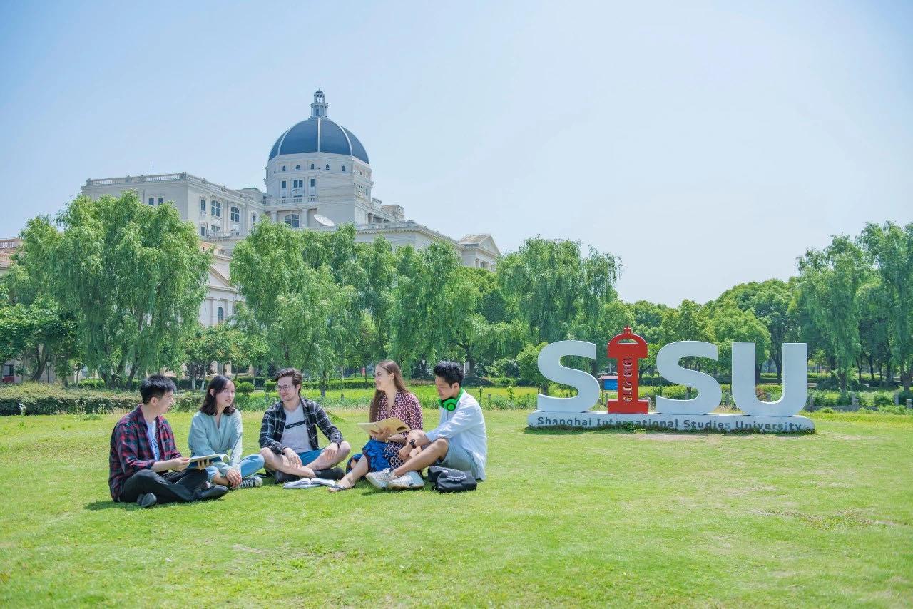 上外七十年:诠释世界 传播中国