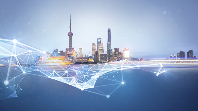 """上海互联网集群崛起的""""密码""""是什么"""