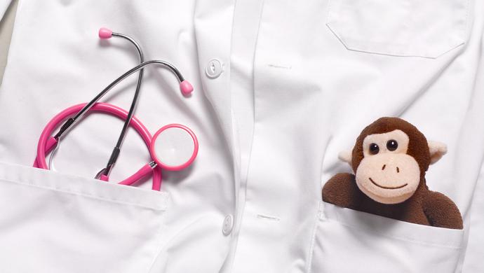 社卫中心增设儿科门诊 小囡家门口看病难得缓解