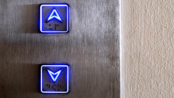 加装电梯征询通过比例放宽到2/3