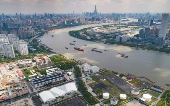 上海西岸国际人工智能中心今年将迎众企业入驻