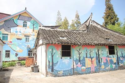 上海春节文艺嘉年华来到长三角沪浙毗邻地区