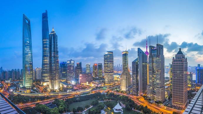 多部门联动,上海优化营商环境力推系统性改革