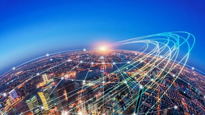 上海:以前瞻立法建科创之城