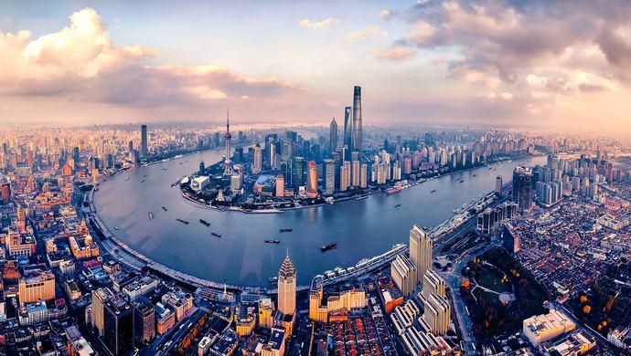 上海国企发挥优势统筹调度