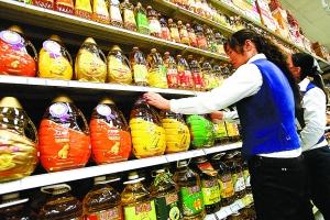 上海粮油储备充足价格稳定 多措并举应对交通流量提升