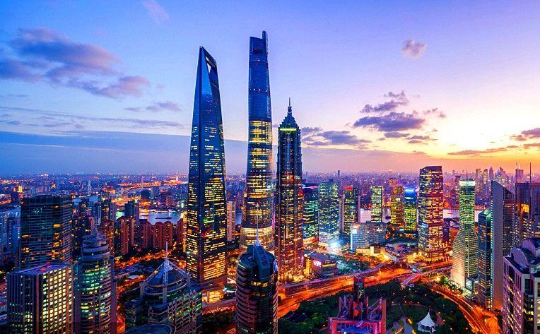 全球金融中心排名 上海首次晉升至全球第四位