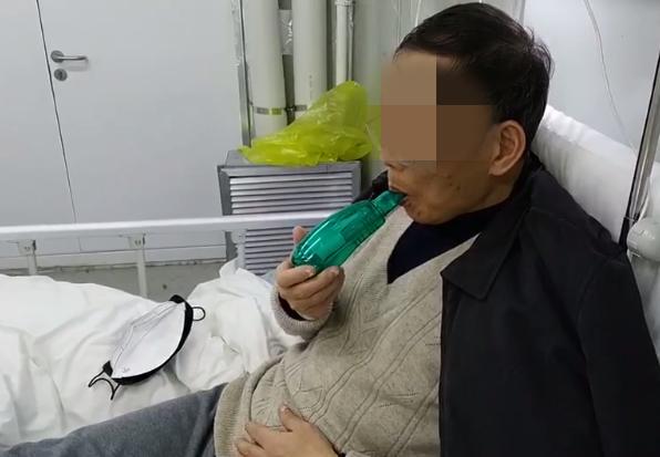 上海驻雷神山医疗队为围出院期患者制定远期康复方案