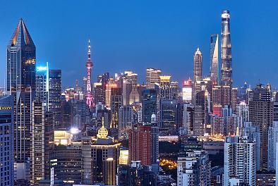 上海為全球投資者打造一站式投資服務平臺